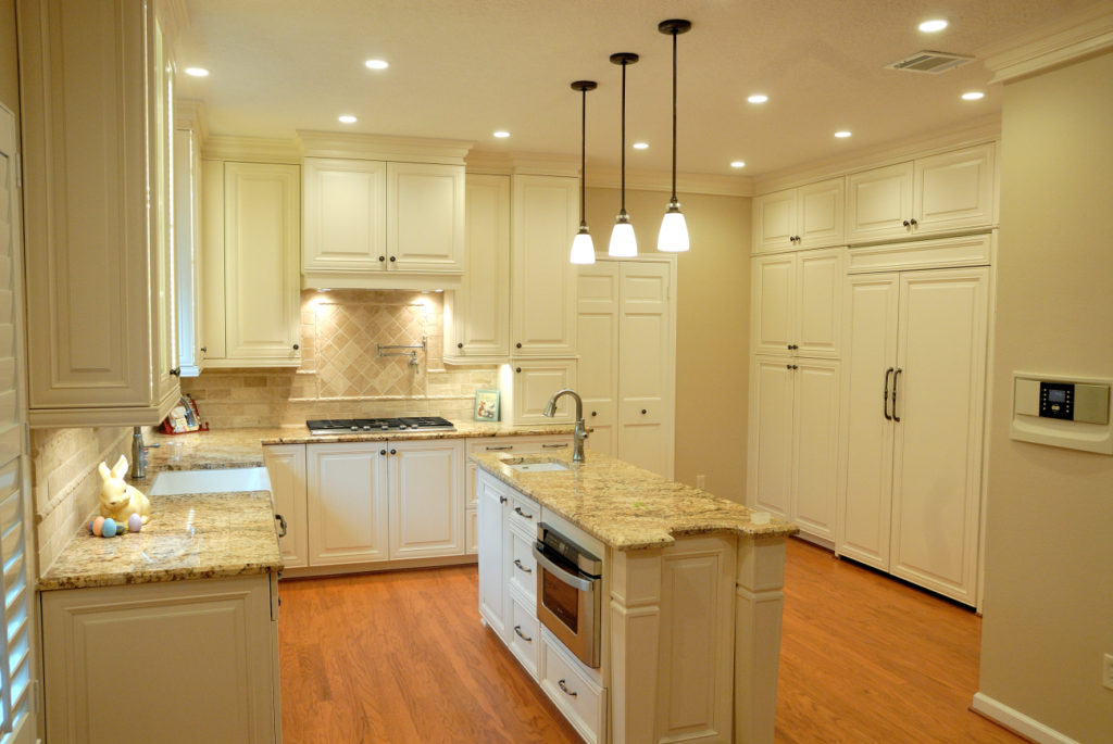 Mark James, LLC remodel images of